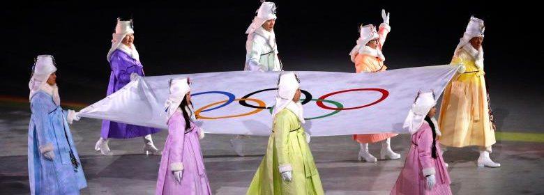5 partidas de geopolítica nos Jogos Olímpicos de Inverno da Coreia ... 87c8d9cfbca0e